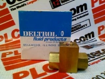 DELTROL FLUID PRODUCTS SV20B