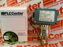 UNITED ELECTRIC J6D-156
