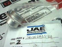 JAE CONNECTORS SRCN2A21-16S