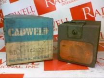 CADWELD HD-XAC2G2G