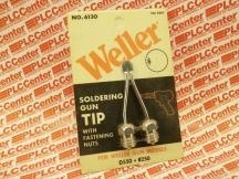 WELLER SOLDERING 6130