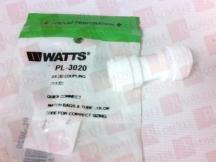 WATTS WATER TECHNOLOGIES PL-3020