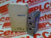 FESTO ELECTRIC 31000