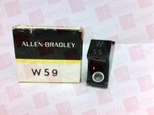 ALLEN BRADLEY W59