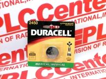 DURACELL DL2450B