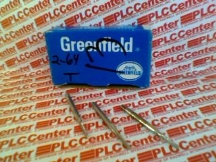 GREENFIELD 15147