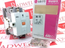 LG INDUSTRIAL SYSTEMS GMC100-100/200V