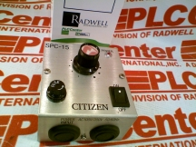 CITIZEN SPC-15