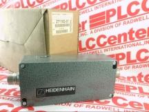 HEIDENHAIN CORP EXE-612