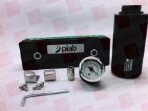 PIAB VACUUM PRODUCTS PCL.S2BN.S.08E.SV