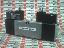 MOSIER NORGREN V45A511D-C318J6