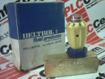 DELTROL CORP EDF30B