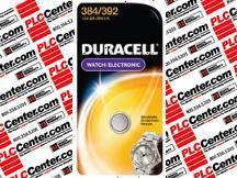DURACELL D384392PK