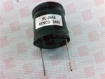 RENCO ELECTRONICS INC RL-2444