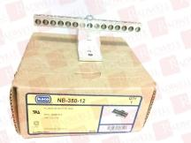 ILSCO NB-350-12