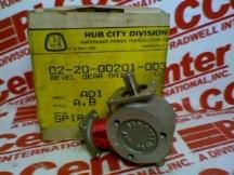 HUB CITY 0220-00201-003