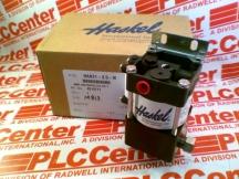 HASKEL HAA31-3.5-N