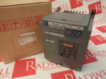 MOTORTRONICS CSD-401-N
