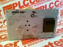 POWER ONE HAA15-0.8-AG