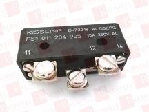 KISSLING PS1011204905