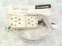 OMEGA ENGINEERING RTD-830