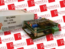 ELMO MOTION CONTROL SSA-12/55