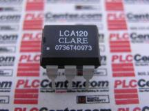 CP CLARE & CO IC120