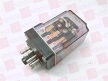 KEYSWITCH KMK3P-230VAC