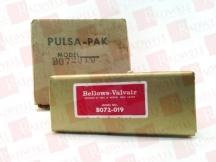 PARKER SCHRADER BELLOWS B072-019