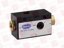 FABCO-AIR INC 18SP-30