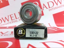 BEARINGS LIMITED 5301ZZ