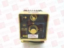 LIQUID METRONICS INCORPORATED B731-460SI