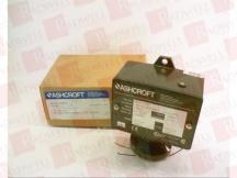 ASHCROFT B424S-XFMG8-200