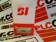 BI TECHNOLOGIES 78PR10K