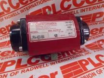 CONTROMATICS PA-400-M4