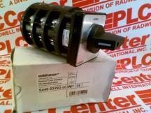 SALZER S440-23293-003M1