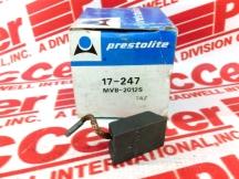 PRESTOLITE ELECTRIC MVB-2012S