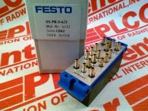 FESTO ELECTRIC 4232