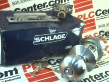 SCHLAGE LOCK A53PD-PLY-626