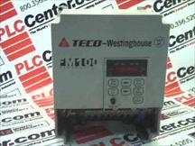 TECO WESTINGHOUSE FM100-402-N1