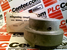 MAGNALOY COUPLINGS M400-02406