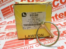 LAWSON PRODUCTS 83102