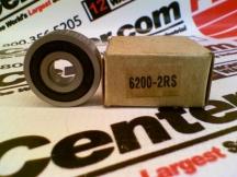 BEARINGS LIMITED 6200-ZZ-C3