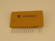 FUGI ELECTRIC EXB841