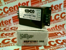 EDCO SURGE PROTECTION HSP121BT1