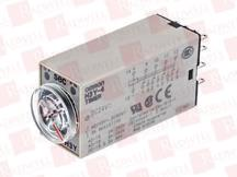 OMRON H3Y-4-AC220-6S
