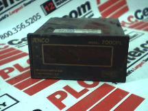 JENCO 7000PL-RTD