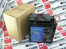 POWER SONIC PS6580