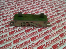 MILWAUKEE RESISTORS 12M40-5K-H