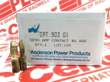 ANDERSON POWER 903-G1